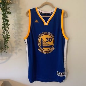 Warriors Jersey- Curry